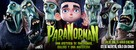 ParaNorman - Mexican Movie Poster (xs thumbnail)