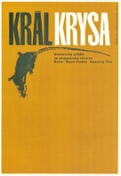King Rat - Czech Movie Poster (xs thumbnail)