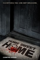 Home Sweet Home - Movie Poster (xs thumbnail)