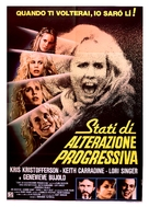 Trouble in Mind - Italian Movie Poster (xs thumbnail)