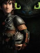 How to Train Your Dragon 2 - Key art (xs thumbnail)