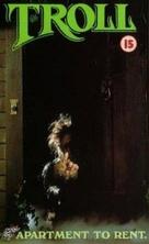 Troll - British VHS cover (xs thumbnail)