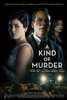 A Kind of Murder - Movie Poster (xs thumbnail)