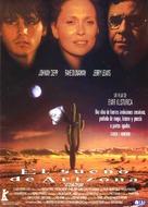 Arizona Dream - Spanish Movie Poster (xs thumbnail)