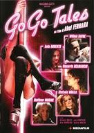 Go Go Tales - Italian Movie Poster (xs thumbnail)