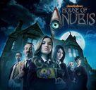 """House of Anubis"" - Movie Poster (xs thumbnail)"