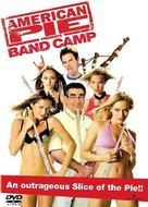 American Pie Presents Band Camp - Movie Cover (xs thumbnail)