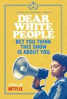 """Dear White People"" - Movie Poster (xs thumbnail)"