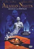 Arabian Nights - German Movie Cover (xs thumbnail)
