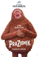 Missing Link - Polish Movie Poster (xs thumbnail)