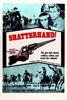 Old Shatterhand - Movie Poster (xs thumbnail)