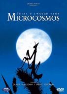 Microcosmos: Le peuple de l'herbe - Polish poster (xs thumbnail)