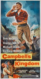 Campbell's Kingdom - British Movie Poster (xs thumbnail)