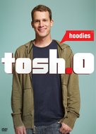 """Tosh.0"" - DVD movie cover (xs thumbnail)"
