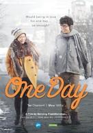One Day - Thai Movie Poster (xs thumbnail)