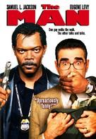 The Man - DVD movie cover (xs thumbnail)