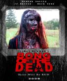Bong of the Dead - German Movie Poster (xs thumbnail)