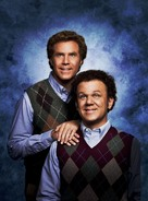 Step Brothers - Key art (xs thumbnail)