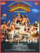 Sgt. Pepper's Lonely Hearts Club Band - French Movie Poster (xs thumbnail)