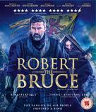 Robert the Bruce - British Blu-Ray movie cover (xs thumbnail)