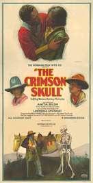 The Crimson Skull - Movie Poster (xs thumbnail)
