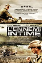 L'ennemi intime - Canadian Movie Poster (xs thumbnail)