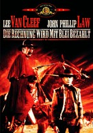 Da uomo a uomo - German DVD movie cover (xs thumbnail)