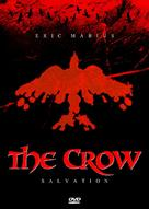 The Crow: Salvation - Movie Cover (xs thumbnail)