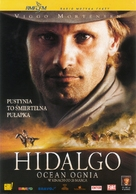 Hidalgo - Polish Movie Poster (xs thumbnail)