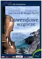 Ladies in Lavender - Polish Movie Poster (xs thumbnail)