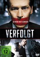 The Persecuted - German DVD movie cover (xs thumbnail)