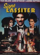 Lassiter - French Movie Poster (xs thumbnail)