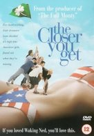 The Closer You Get - poster (xs thumbnail)
