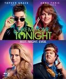 Take Me Home Tonight - Blu-Ray movie cover (xs thumbnail)