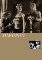 Sumurun - Movie Cover (xs thumbnail)