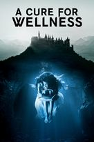 A Cure for Wellness - Movie Cover (xs thumbnail)