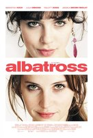 Albatross - French Movie Poster (xs thumbnail)