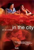 En la ciudad - Movie Cover (xs thumbnail)