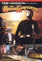The Master Gunfighter - DVD cover (xs thumbnail)