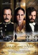 Arrancáme la vida - Mexican Movie Poster (xs thumbnail)