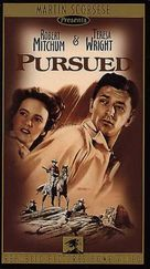 Pursued - VHS cover (xs thumbnail)