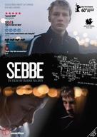 Sebbe - Swedish Movie Cover (xs thumbnail)