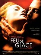 Killing Me Softly - French Movie Poster (xs thumbnail)