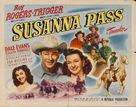 Susanna Pass - Movie Poster (xs thumbnail)