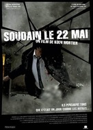 22 mei - French Movie Poster (xs thumbnail)
