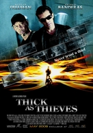 Thick as Thieves - Movie Poster (xs thumbnail)