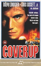 Cover Up - British Movie Cover (xs thumbnail)