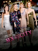Sex and the City - Movie Poster (xs thumbnail)
