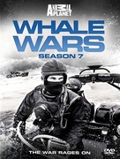 """""""Whale Wars"""" - Movie Cover (xs thumbnail)"""
