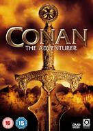 """Conan"" - British DVD movie cover (xs thumbnail)"